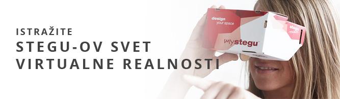 Otkrijte virtuelnu stvarnost
